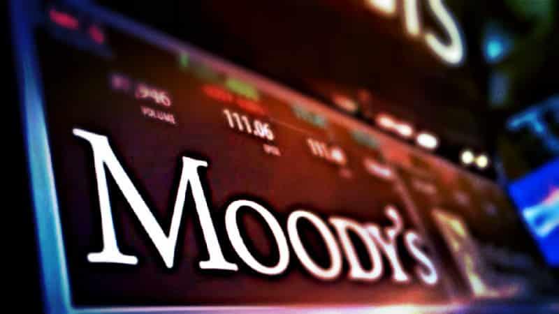 Moodys, 18 Türk bankasının kredi notunu düşürdü!