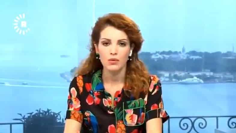 Nagehan Alçı: Öcalan ve Erbil in rolü olacağı yeni bir süreç başlayacak