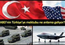 S-400 alımı Türkiye için ne gibi tehditler oluşturabilir?