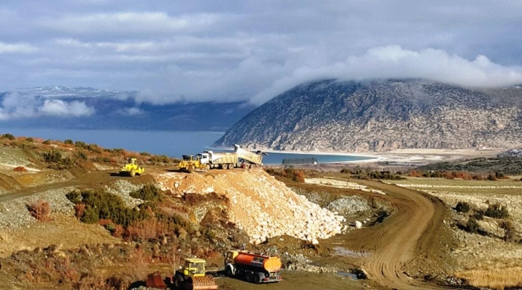 dsi kayadibi göleti yıkılacak mı mahkeme