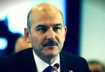 süleyman Soylu: İstanbul un, valiye it diyen bir belediye başkanı oldu