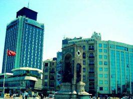 The Marmara otelin sahibine İBB'den milyonlarca liralık ihale!