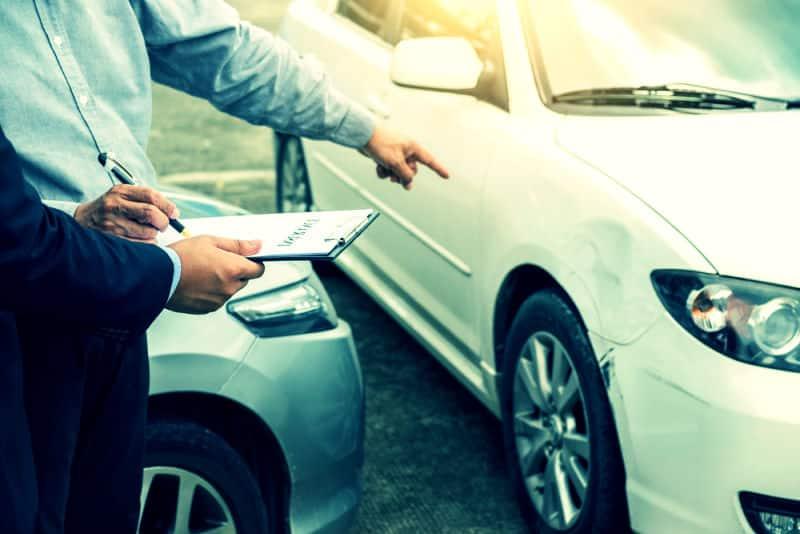 sigorta şirketleri kasko kaza anında ve sonrasında ne yapılmalı kaza tespit tutanağı örneği