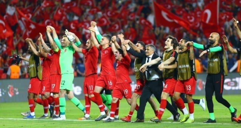 Türk futboluna yeniden Güneş doğdu!
