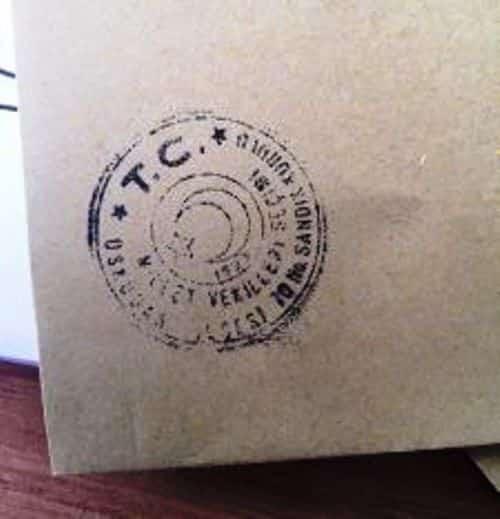 milletvekilleri seçimi oy zarfları