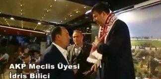 Yardım yemeği rezaleti: Kadıköy Belediye Başkanı'nı konuşturmadılar
