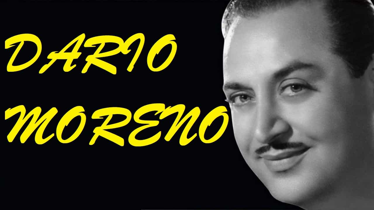 Dario Moreno: Zor yaşamı, dünya yıldızı oluşu ve genç yaşta trajik ölümü