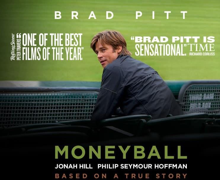 Moneyball filmi Kazanma Sanatı brad pitt sinema