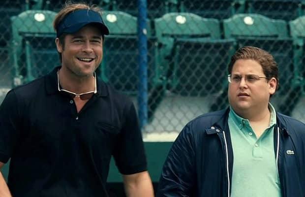 moneyball filmi konusu beyzbol brad pitt