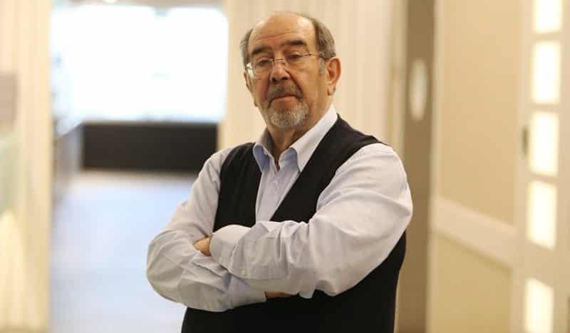 Prof. Dr. Oğuz Tanrıdağ