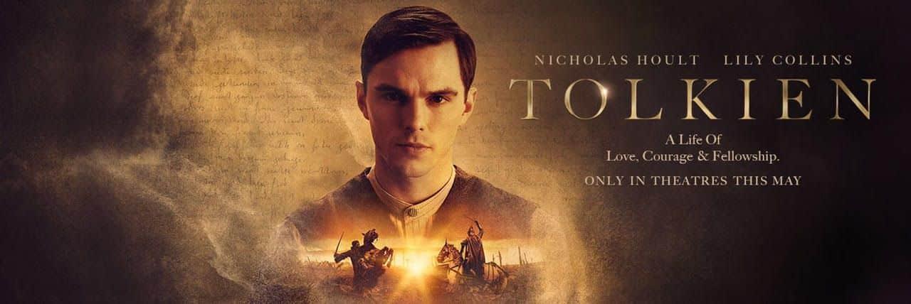 Tolkien: John Ronald Reuel Tolkien'in yaşam hikayesi