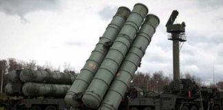 ABD: Türkiye S-400 anlaşmasını sürdürürse çok olumsuz sonuçlarla karşı karşıya kalacak