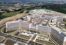 AKP li milletvekili şehir hastanesinden şikayetçi!