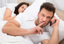 Aldatmayı kadınlar ve erkekler farklı yaşıyor aldatma araştırması cised cem keçe