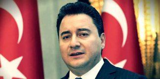 Ali Babacan dan akp vekil transferi yorumu: Bize yük olurlar