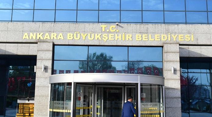 Ankara Büyükşehir Belediyesi jet ski melih gökçek