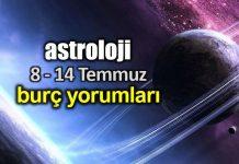 Astroloji: 8 - 14 Temmuz 2019 haftalık burç yorumları