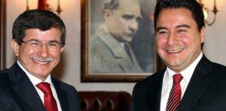 Babacan ile Davutoğlu görüştüler: Erken seçim iddiası!