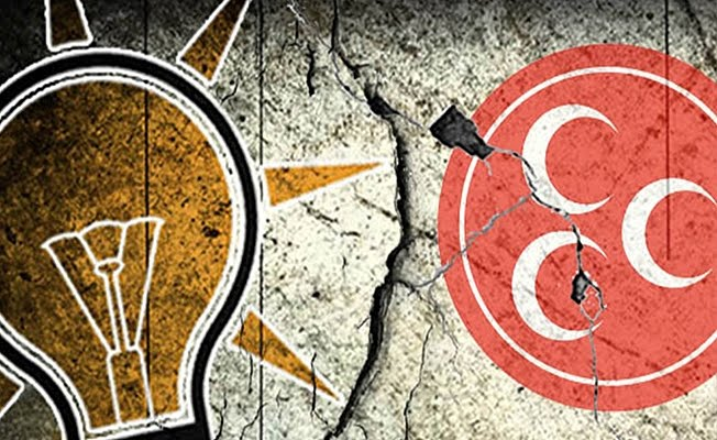Akp mhp ali babacan 40 milletvekili istifa