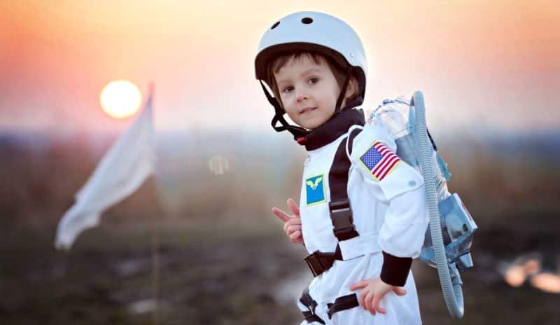 Çocuklar artık astronot değil YouTuber olmak istiyor!