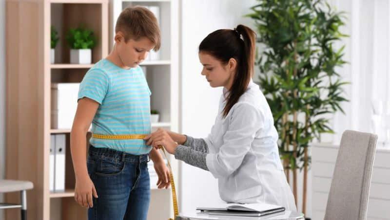Çocuklarda obezite sorununu önlemek için 543210 kuralı