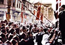 Devrimler ve devrimciler mustafa kemal kemalist devrim