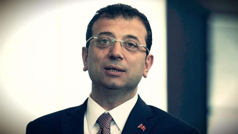 Ekrem İmamoğlu, belediyelerdeki akraba atamalarına tepki gösterdi