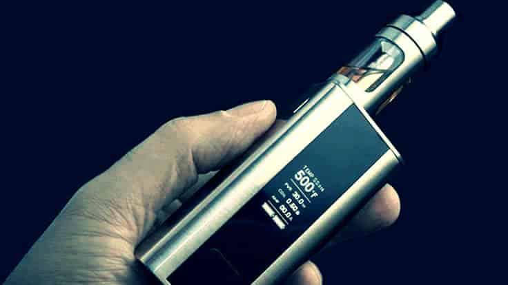 Elektronik sigara zararlı mı? Bilimsel çalışmalar ne diyor?