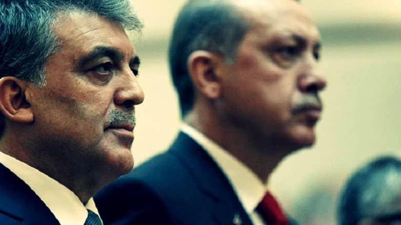 Erdoğan, Gül, Babacan ve Davutoğlu'na karşı kılıcı çekmiş durumda