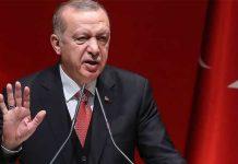 Erdoğan: S-400 teslimatı tarihimizin en önemli anlaşmasıdır