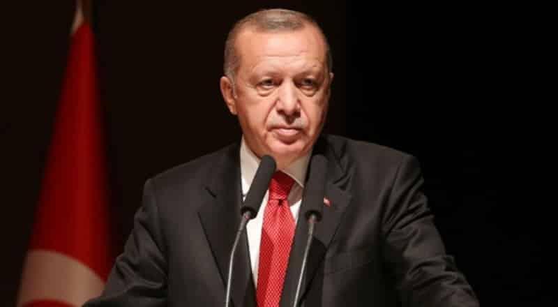 Erdoğan: Suriyelilerden sağlık hizmetleri için katkı payı alınacak