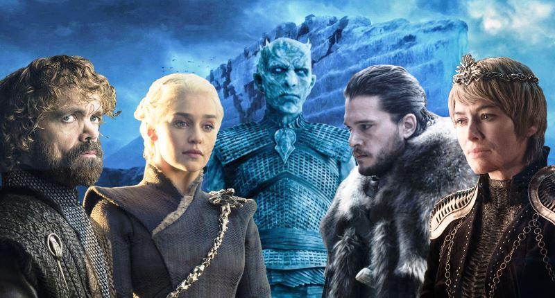 Game of Thrones dizisinin 8. sezonu nasıl izlenir?