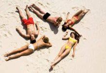 güneş kremi nasıl kullanılır