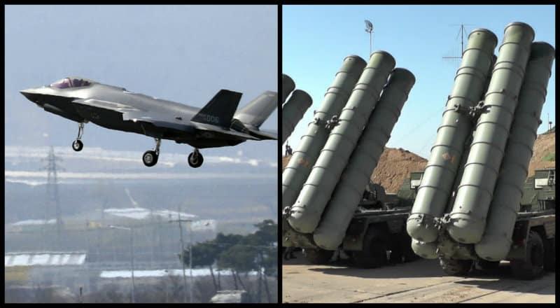 Her yönüyle F-35 ve S-400 krizi