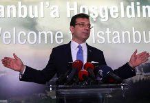 İBB iştiraklerindeki AKP dönemi yöneticilerinin halen istifa etmemesi tartışma yarattı