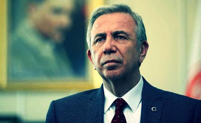 Mansur Yavaş: Israr devam ederse Cumhurbaşkanı na çıkarım