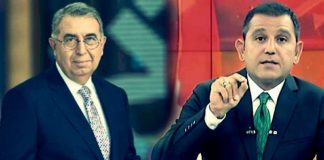 Oğuz Haksever NTV ye veda etti; Fatih Portakal dan mesaj