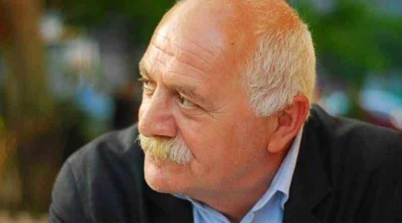 Orhan Aydın Urla da gözaltına alındı