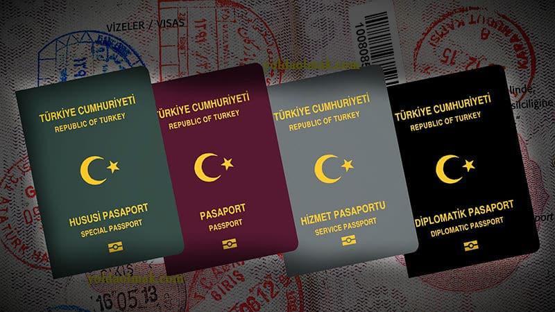 Rusya ve Azerbaycan Türkiye vize açıklaması