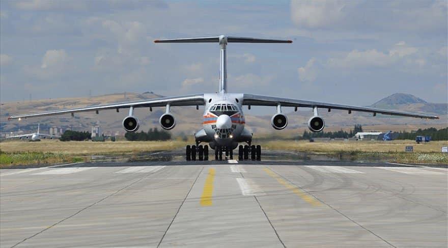 S-400 teslimatı sonrası Dolar yukarı yönlü hareketlendi!