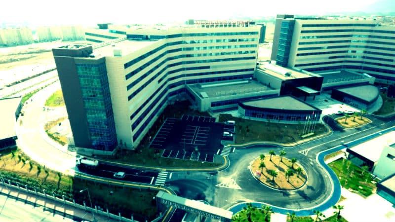 Şehir Hastaneleri sözleşme skandalı!