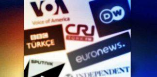 SETA Vakfı nın medya fişleme raporuna tepkiler büyüyor!