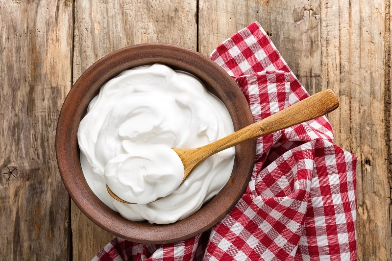 Bağırsak florası için mutlaka yoğurt