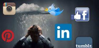 Sosyal medya, narsist ve yalnız insanlar ortaya çıkarıyor!
