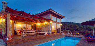 villa kiralama sitesi kiralık villa hellovillam tatil