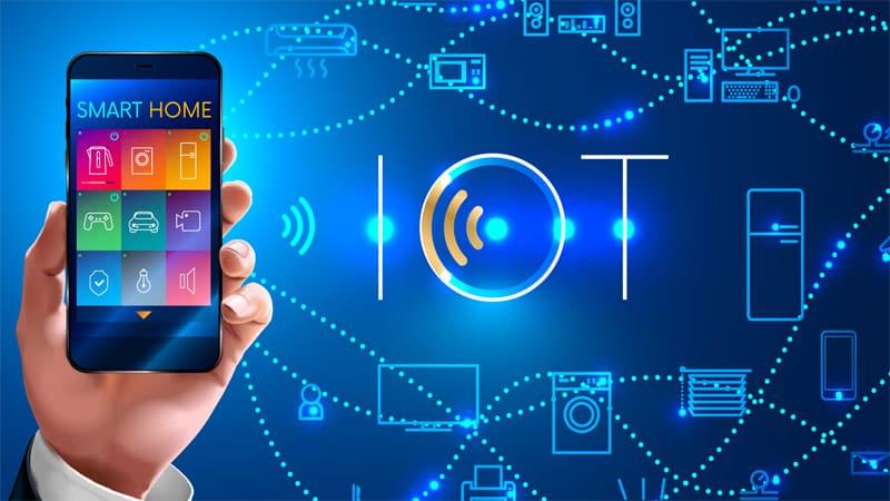 5 G teknolojisi, Nesnelerin İnterneti'ni (ioT) nasıl etkileyecek?