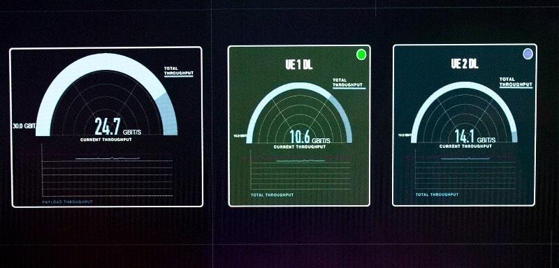 OPPO Reno 5G ve Turkcell'den 5G de dünya rekoru!