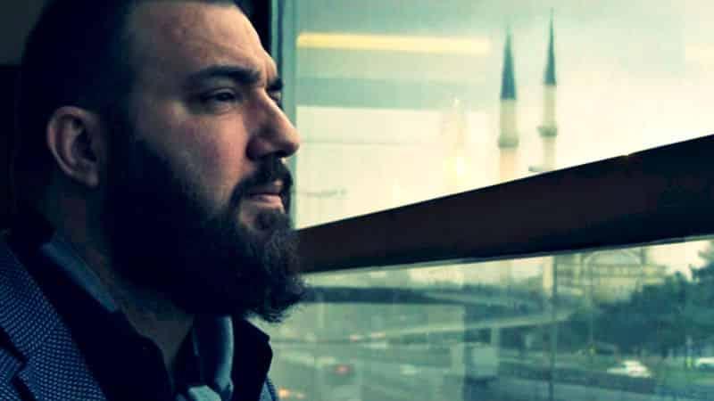 Abdülhamit Kayıhan Osmanoğlu