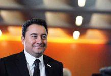 Ali Babacan partisine katılması muhtemel sürpriz isimler