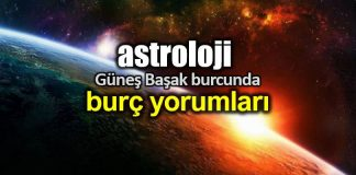 Astroloji: 23 Ağustos Güneş Başak burcunda burç yorumları
